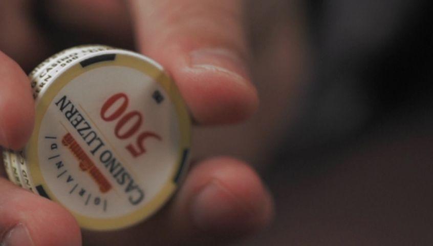Casino Luzern - Chip