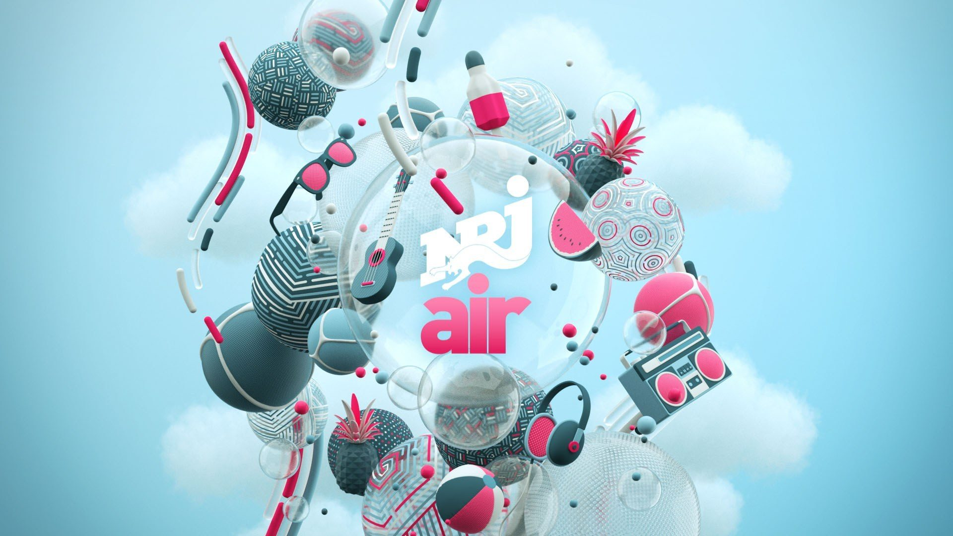 Energy Air - Logo